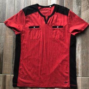 Guess V-Neck T-Shirt